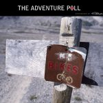 adventure journal poll bikes in wilderness