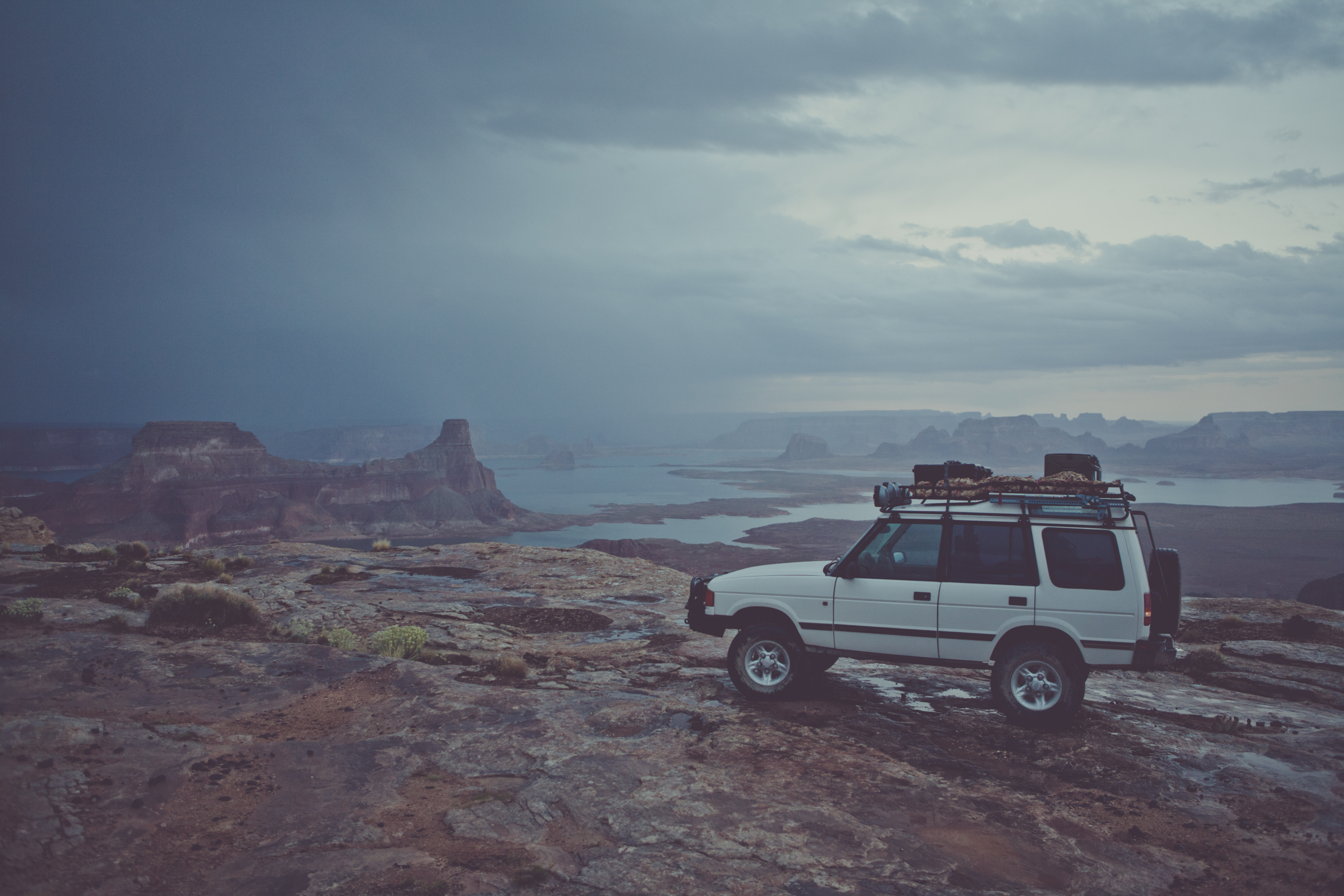Adventure Journal America S 5 Best Overland Routes
